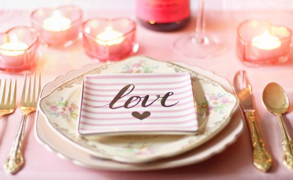 Consejos para preparar la cena de San Valentín y triunfar - Usisa