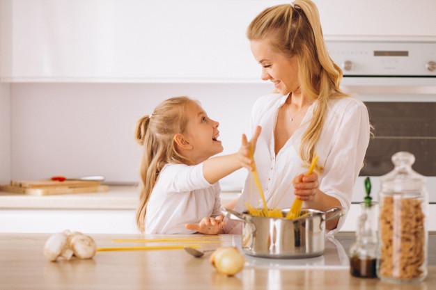 conservas en la alimentación infantil